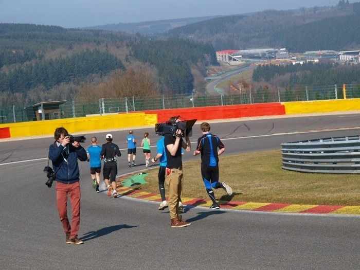 Spa Francorchamps Run Aftermovies